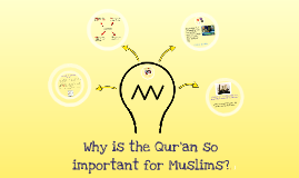 Lesson 17: Intro to the Quran