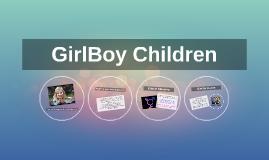 GirlBoy Children