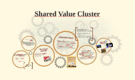 Shared Value Cluster