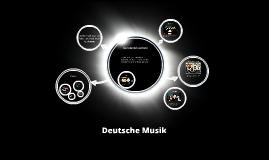 Deutscher Rock und Metal