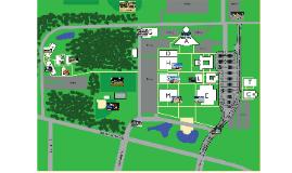 TBC Campus Map