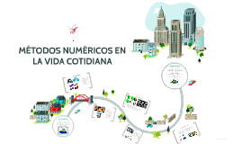 Copy of MÉTODOS NUMERICOS EN LA VIDA COTIDIANA