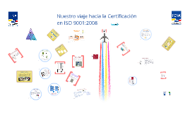 Viaje a la Certificación