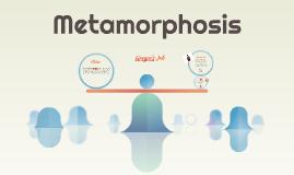Metamorphosis - Adam Gonzales, Calvin Ju, Joy Kim, Andrew Vuong