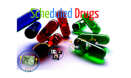 Schedule Drugs