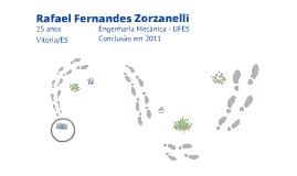 Infográfico Rafael Fernandes Zorzanelli