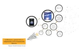 La literatura: características y componentes de la comunicac