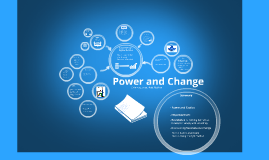 Power and Change