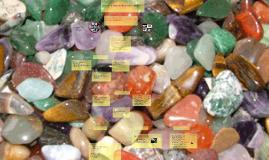 ES: 4.1 Identifying Minerals