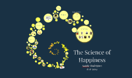 The Science of Happiness 6/6/2014