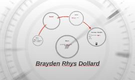 Brayden Rhys Dollard