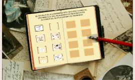 Copia de EL MANEJO DE LA INFORMACIÓN HISTÓRICA PARA EL DESARROLLO DEL