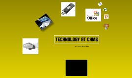 Introduction to Technology at CHMS