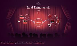Itzal Txinatarrak