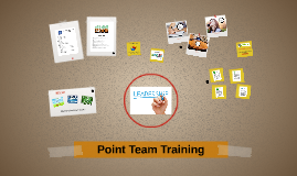 Point Team Training