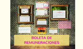 Copy of BOLETA DE REMUNERACIONES