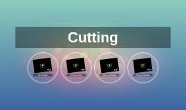 Copy of Cutting (GH12)