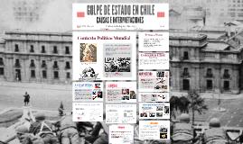 Copy of GOLPE DE ESTADO EN CHILE