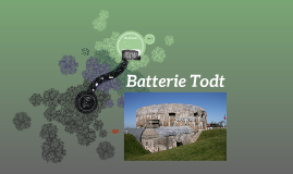 Copy of Batterie Todt