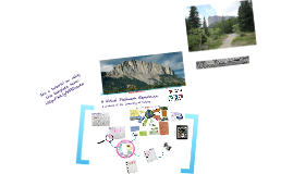 Mount Yamnuska Virtual Fieldwork Experience
