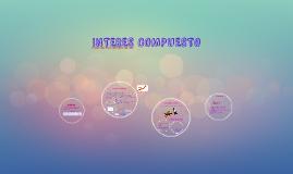 INTERES COMPUESTO