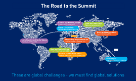 The World Humanitarian Summit