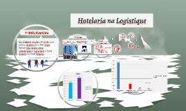 Hotelaria na Logistique