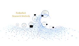 Somatic Depth Research Methods