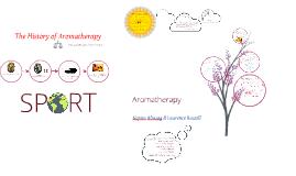 STHC04 - Aromatherapy