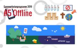 #5 7 Tage offline
