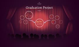 Graduation Project Aftrap september 2016