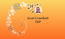 Scott Crawford T&P packet