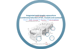 Integrated multi-trophic aquaculture (IMTA)-Sustain DTU