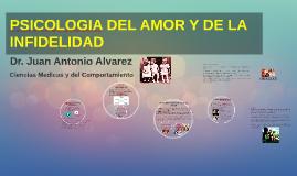 Copy of PSICOLOGIA DEL AMOR Y LA INFIDELIDAD