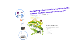 Navigating a Successful Career Path in the Current Health Research Environment (short)