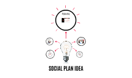 SOCIAL PLAN IDEA