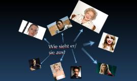 Berühmte Leute-updated auf Deutsch