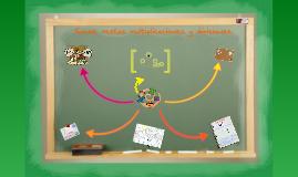 Copy of Sumas, restas, multiplicaciones, divisiones.