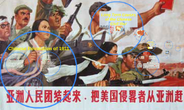 Long Terms Causes of the Chinese Civil War