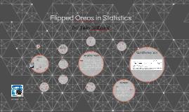 Flipped Oreos in Statistics