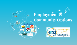 Copy of Employment & Community Options