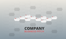 Company Business Pitch—Mesh