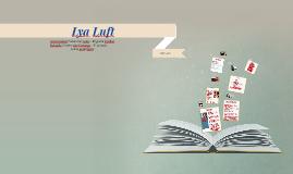 Lya Luft - Vida e obra