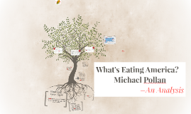 Copy of What's Eating America?