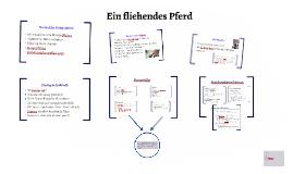 Copy of Ein fliehendes Pferd