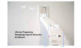 Acerca de eXtreme Programming (XP)