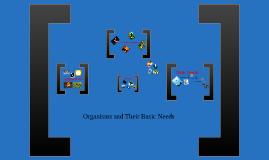 Organism Survival