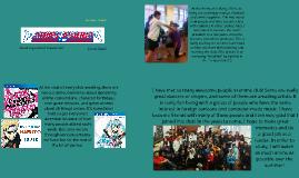 GWHS Eagle Period Presentation