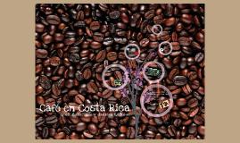 Café en Costa Rica