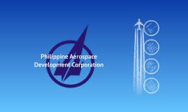 Philippine Aerospace Development Corporation